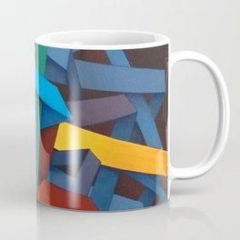 Evolución I Coffee Mug