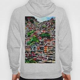 Barrio Hoody