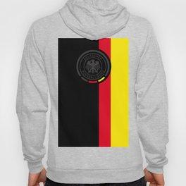 GERMAN Football Association Hoody