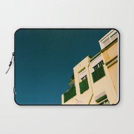 Los tejados (roofs) Laptop Sleeve