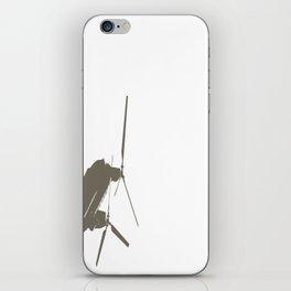 CH-47 Chinook iPhone Skin