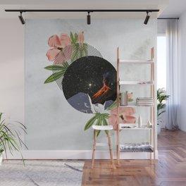 Hawaiian Space Marbles Wall Mural