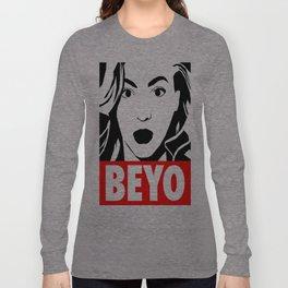 Beyo Long Sleeve T-shirt