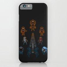 Mass Effect 2 Baddies Slim Case iPhone 6s
