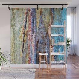 Tree Bark Abstract # 11 Wall Mural