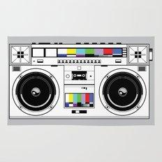 1 kHz #7 Rug