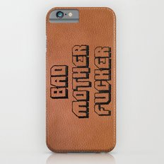 Bad Motherfucker iPhone case Slim Case iPhone 6