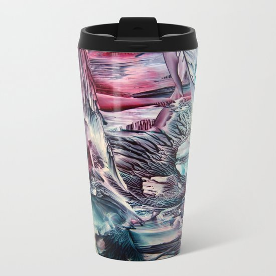 Imagine  Metal Travel Mug