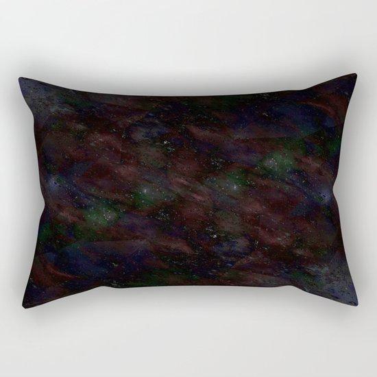 DARKNESS Rectangular Pillow