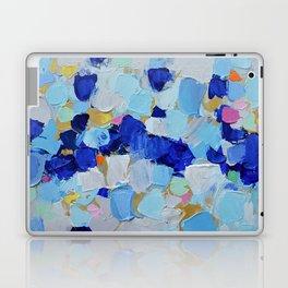 Amoebic Party No. 2 Laptop & iPad Skin