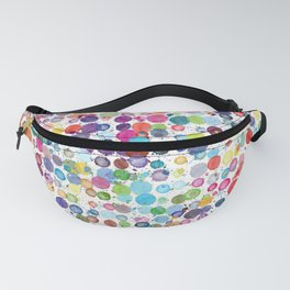 background Fanny Pack