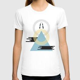Born to Explore Pt3 T-shirt