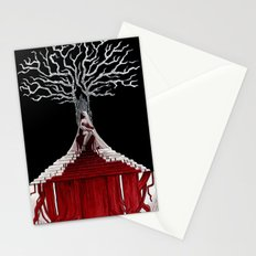 The Fruitful Virgin Stationery Cards