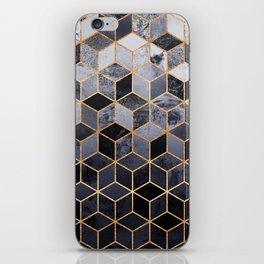 Daydream Cubes iPhone Skin