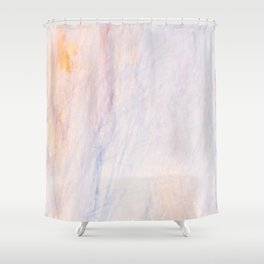 Indian Summer 2 Shower Curtain