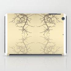 branches#06 iPad Case