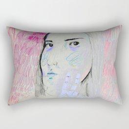 Forest Slumber Rectangular Pillow