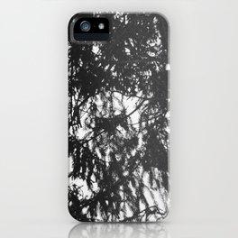 Foliage iPhone Case