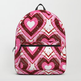 Girl Crush - Happy Valentines Day Backpack