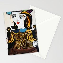 DORA Stationery Cards