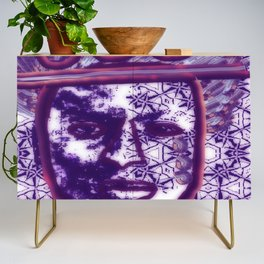 King Things Credenza