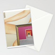 RahmenHandlung 2 Stationery Cards
