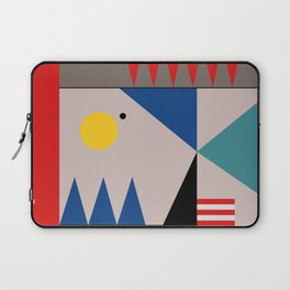 LANDSCAPES FROM THE PAST Laptop Sleeve