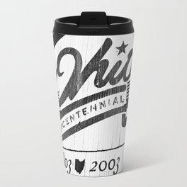 OHIO B&W Travel Mug
