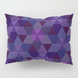 Op Art 100 Pillow Sham