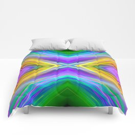 summer rings mirror Comforters