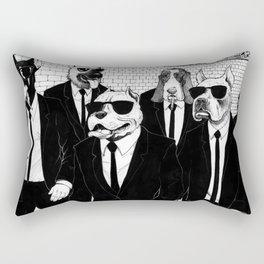 Reservoir Dogs Rectangular Pillow