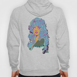The White Witch Hoody