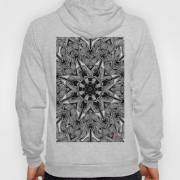 Kaleidoscope Hoody