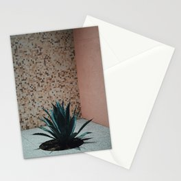 I Will Feel It All Stationery Cards