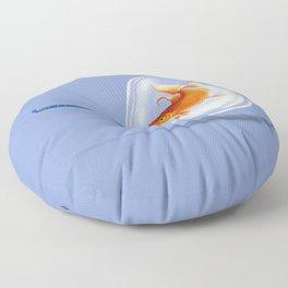 Popper (Colour) Floor Pillow