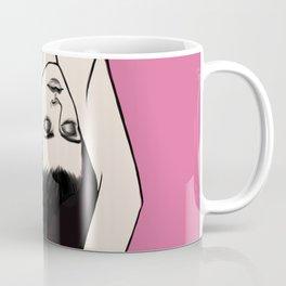 Just Sleep Coffee Mug