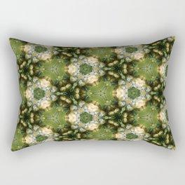The Flower Shop No. 12 Rectangular Pillow