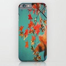 Leaf Constellation iPhone 6s Slim Case