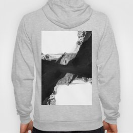 Man of isolation Hoody