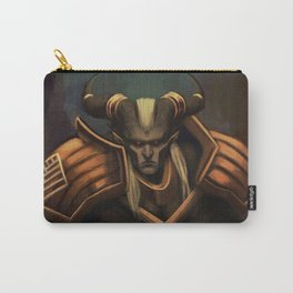 The Arishok Carry-All Pouch