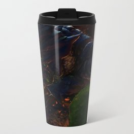 BRACHYDIOS Metal Travel Mug