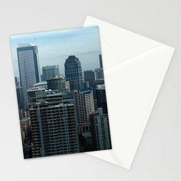 Skylines Stationery Cards