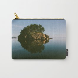 Matia Island, WA Carry-All Pouch