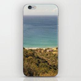 Vue Pointe iPhone Skin