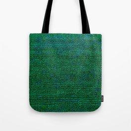 Pink Simple Flat weave Rug Texture Pattern Tote Bag
