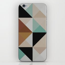 The Nordic Way XXI iPhone Skin