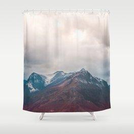 Keep Climbing Shower Curtain