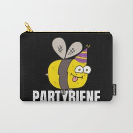 Partybiene, bee cool, Coole Biene Carry-All Pouch
