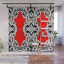 Jennifer Art Design (number 14) Wall Mural