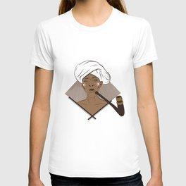 Xhosa Umakhulu T-shirt